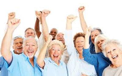 El Gobierno de La Rioja financia la reforma y mantenimiento de los hogares de personas mayores de 12 municipios riojanos