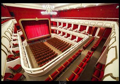 La música y la comedia protagonizan la programación del Teatro Ideal de los meses de octubre y noviembre con diez actuaciones musicales