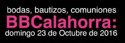 Feria de bodas, bautizos y comuniones en Calahorra el próximo 23 de octubre