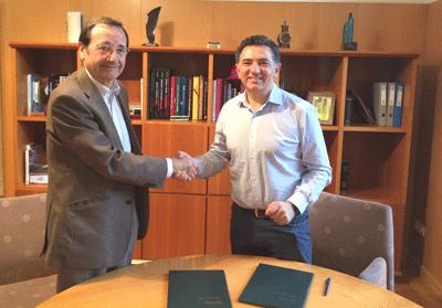 Mejora del drenaje de la carretera LR-282 en Autol con una inversión de 190.000 euros