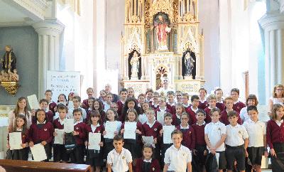 Los alumnos de Agustinos superan con éxito los exámenes de Cambridge