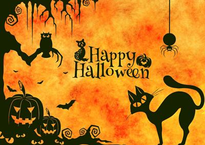 Halloween en Azagra