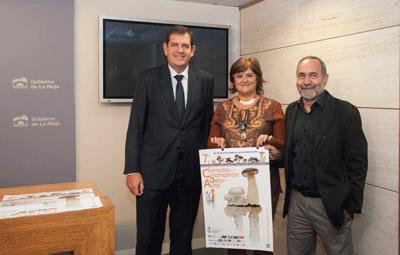Las VII Jornadas del Champiñón y la Seta de Autol regresan el próximo puente para promocionar este producto de calidad en el que La Rioja es líder