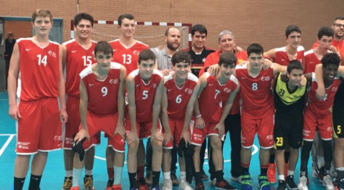9 jugadores de la ABQ en las distintas selecciones de La Rioja