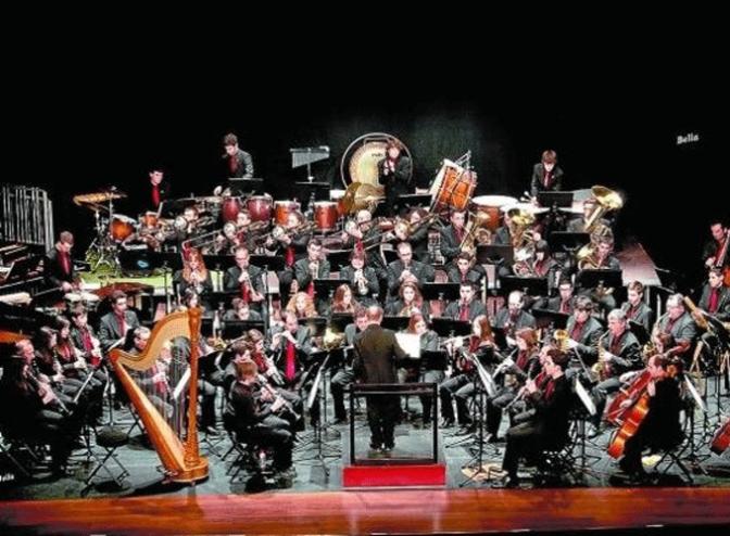 """Conferencia """"150 años de la banda municipal de música"""""""