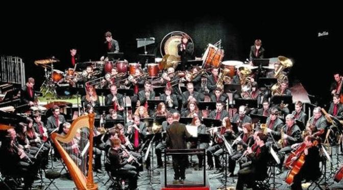 Esta tarde comienzan los actos previos a las fiestas con un concierto de la Banda Municipal de música