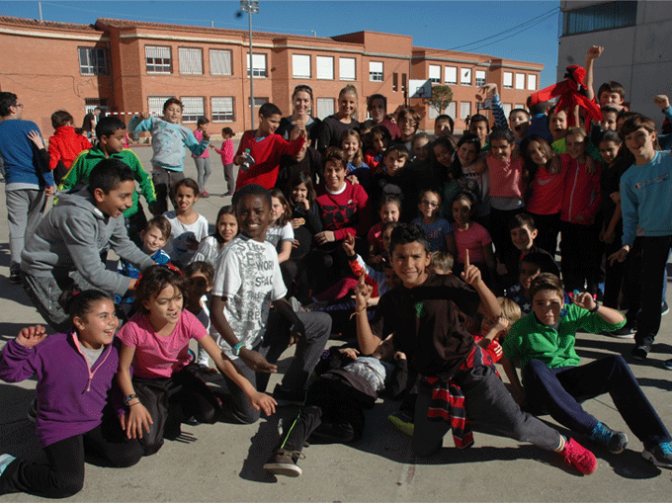 Continuan durante el fin de semana las fiestas de San Ponciano en Pradejón