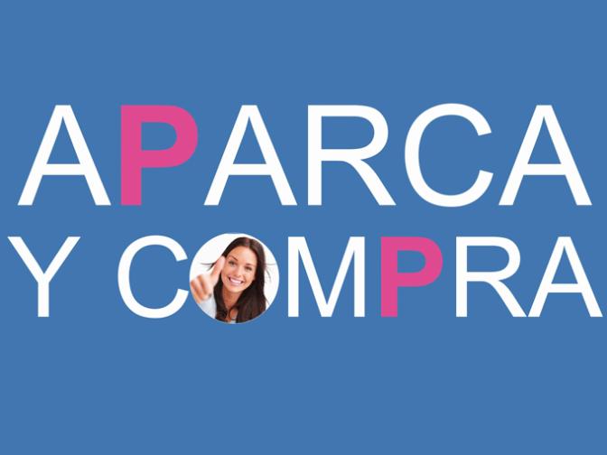 """En marcha la campaña""""Compra y aparca"""" gratis"""