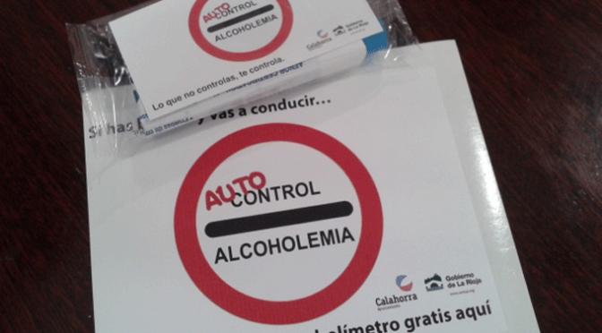 Campaña para reducir los riesgos asociados al consumo de alcohol en colaboración con el sector hostelero