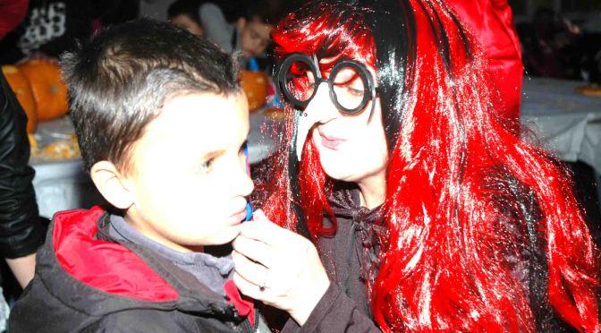 Fechas de Carnaval y Fiestas de Invierno