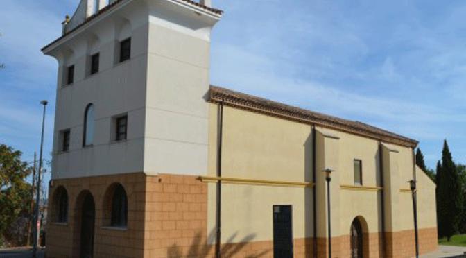 Diez empresas optan a las obras de la Ermita