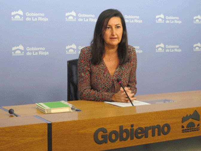 El Ejecutivo riojano extenderá las lanzaderas de empleo a toda La Rioja con grupos de búsqueda de trabajo en Logroño, Haro y Calahorra