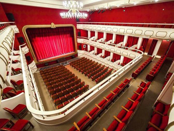 Obras IV Muestra de teatro aficionado de Calahorra