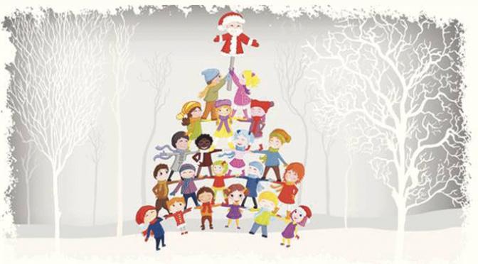 VIII Rastrillo de Navidad