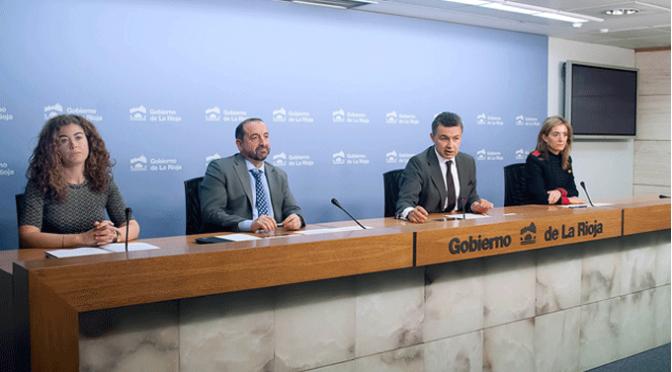 El programa 'Relaciones Positivas' llega a La Rioja