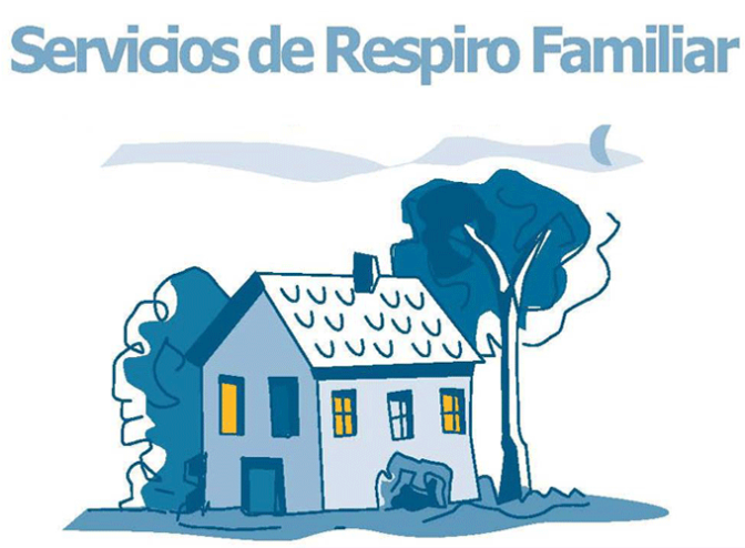 Programa: acompañamiento y respiro familiar