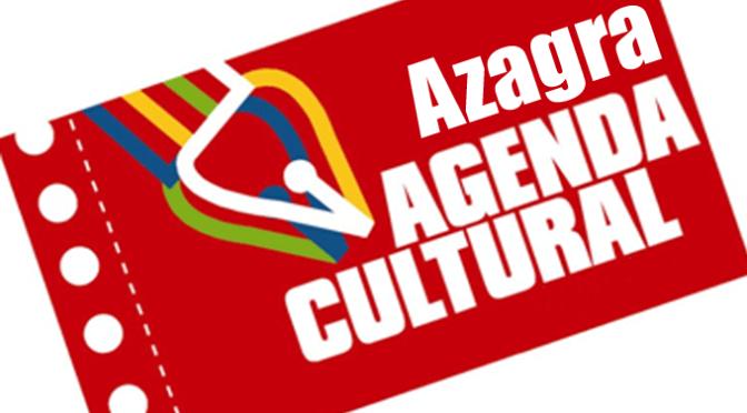 Este fin de semana en Azagra