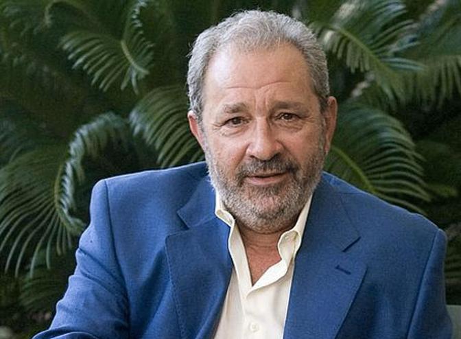 Mañana encuentro literario con Antonio García Barbeito