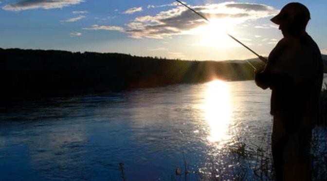 Medio Ambiente convoca nuevas pruebas para obtener la licencia de pesca el 21 de marzo y el 26 de julio