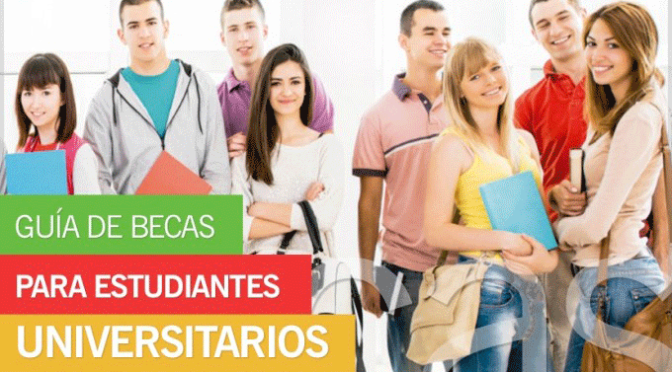 Ayudas Complementarias para universitarios