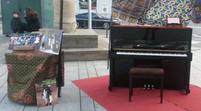 Mercado musical este sábado Calahorra