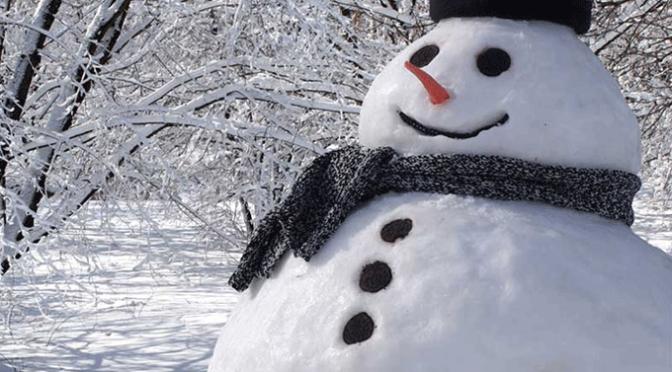 El invierno comienza hoy a las 11.44 horas y durará 88 días y 23 horas
