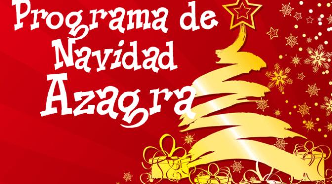 Azagra en Navidad