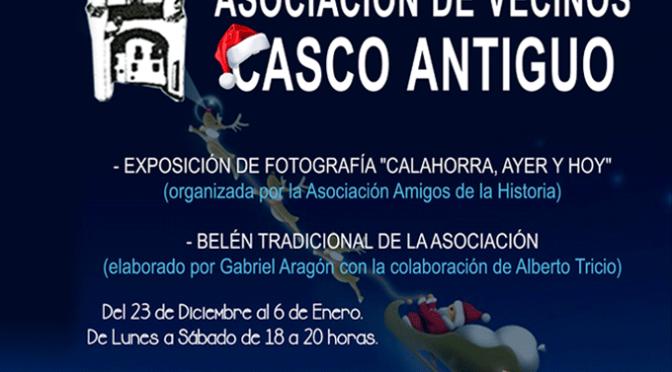 """Exposición de fotografía """"Calahorra, ayer y hoy"""""""