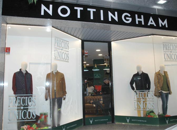 Nottingham abre sus puertas en Calahorra