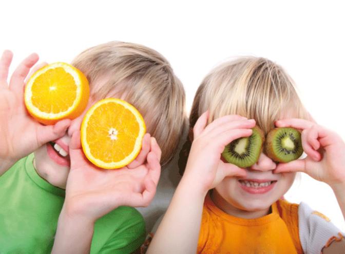 Plan de Consumo de frutas