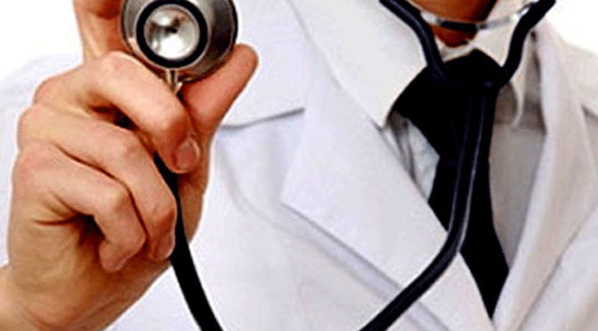 Reconocimiento médico a los alumnos riojanos