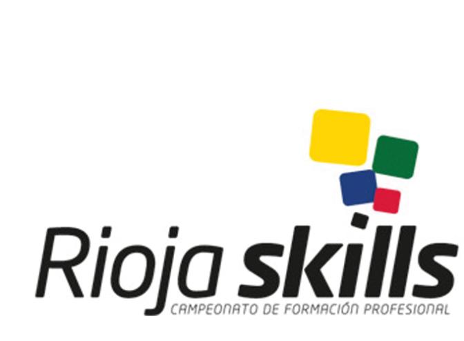 Campeonato Riojano de Formación Profesional Riojaskills