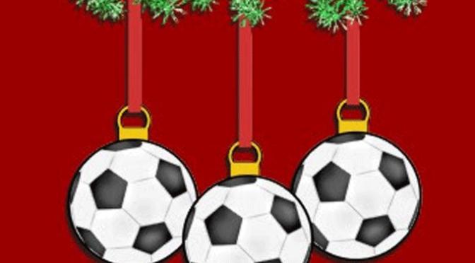 """III Torneo solidario de Navidad """"CDF San Agustín"""""""