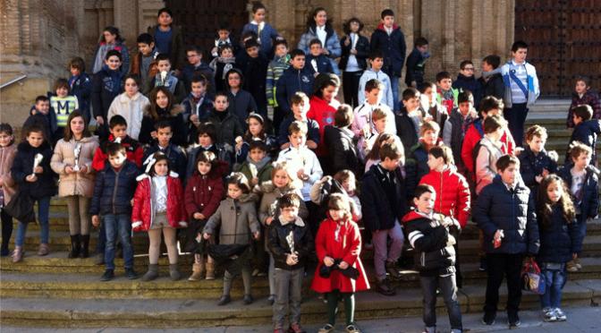 XV Torneo de Reyes de Alfaro, domingo 8 de Enero