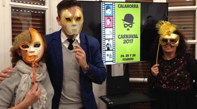 Calahorra celebrará un Carnaval de cine del 24 al 26 de febrero