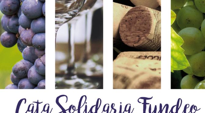 Hoy tercera cata solidaria a beneficio de FundEO