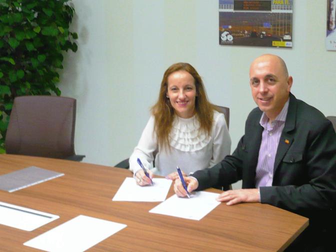 Convenio de colaboración en materia de gestión administrativa e intercambio de información