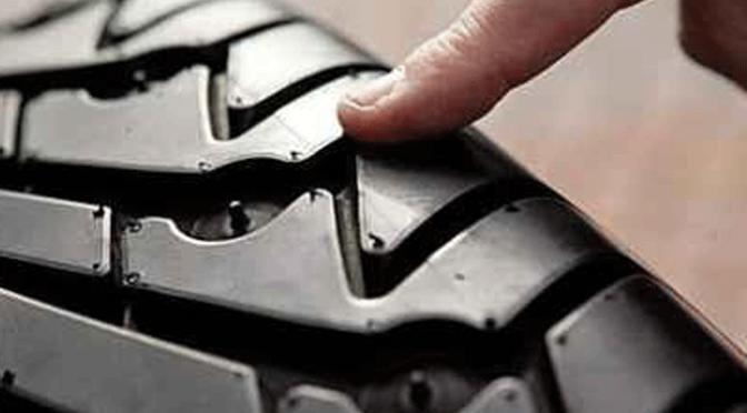 Campaña vigilancia del estado de los neumáticos y alumbrado de vehículos
