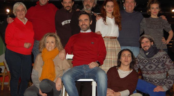 Victor Manuel Dogar vuelve a estrenar en Calahorra