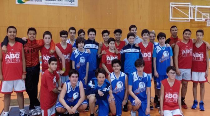 Resultados de la ABQ en la 11ª jornada de los JJDD de La Rioja