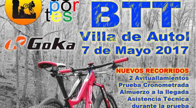 6ª Travesia BTT Villa de Autol