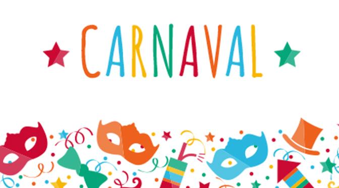 Bases del concurso fotográfico online de disfraces de Carnaval en Calahorra