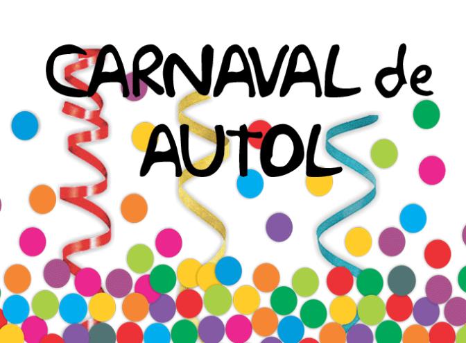 Carnaval en Autol