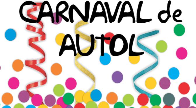 Autol celebra su Carnaval este fin de semana
