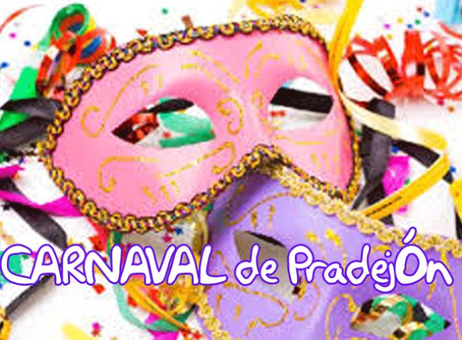 Pradejón celebra este fin de semana los carnavales con concurso de disfraces