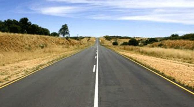 Licitación de dos servicios para conservar en buen estado las carreteras