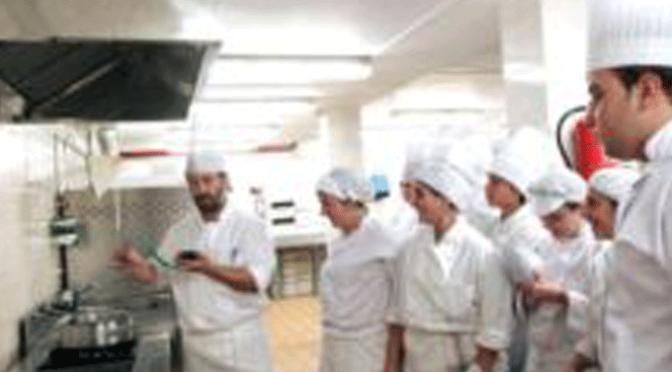 Abierta la inscripción en 16 cursos para que personas desempleadas obtengan certificados de profesionalidad