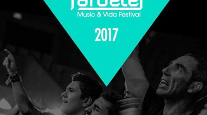 Las bandas Full y Grises se suman alcartel del Fardelej 2017