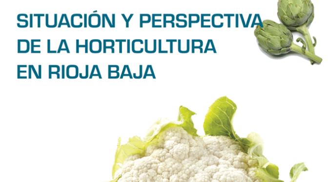 Jornada de la horticultura en Rioja Baja
