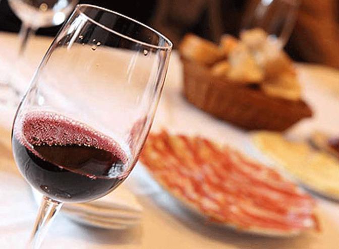 La Rioja gastronómica
